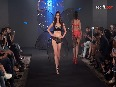 india intimate fashion week video