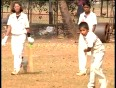 young cricketers video