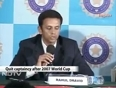 rahul dravid video