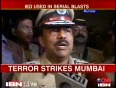 mumbai commissioner video
