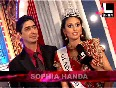 mrs india video