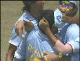 tillekeratne dilshan video