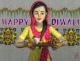 deepawali video