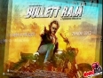 bullett raja video