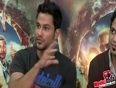 kunal khemu video