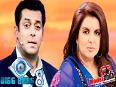 Salman Khan QUITS Farah Khan To Host The Reality Show Bigg Boss 8