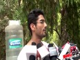 prateik babbar video