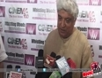 javed akhtar video