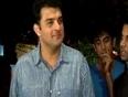 siddharth roy kapur and vidya balan video