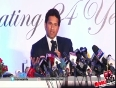 sachin ramesh tendulkar video