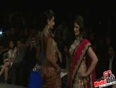 india bridal fashion week video