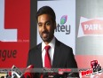 celebrity cricket league video