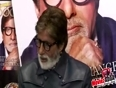 amitabh bacchchan video