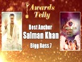 big television awards video