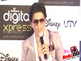 What SRK wants to do before he turns 50