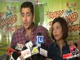 promotion of film crazy cukkad family moviezadda
