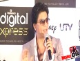 shah rukh khan starrer video
