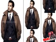 Bigg Boss 8 Upen Patel Goes Bald