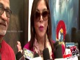 actress zeenat aman video