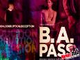 ba pass video