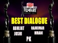 filmfare award video