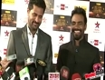 big star entertainment awards video