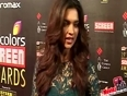 colors screen awards video
