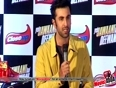 ranbir video