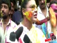 festival of colours video