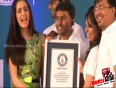 guiness world records video