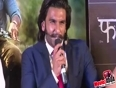 ranveer singh video