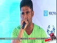 suniel shetty video