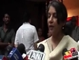 shabana azmi video