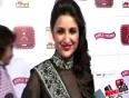 actress parineeti chopra video