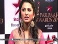 rucha hasabnis at star parivar