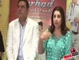 shirin farhad video