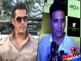 salman  akshay video