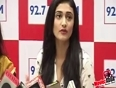 raginni khanna video