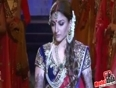 aamby valley india bridal fashion week video