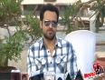 Emraan Hashmi celebrated 36th Birthday With Media and fans