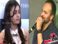 directors rohit shetty video