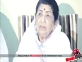 dinanath mangeshkar video