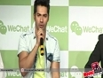 varun dhawan video