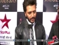 ritesh deshmukh at star parivar awards