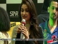Promoting Policegiri In Abesence Of Sanjay Dutt Is Big Responsibilty Prachi Desai