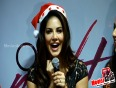 One Night Stand Sunny Leone Tanuj Virwani Cleberates Christmas