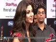 shilpa shetty at star parivar awards