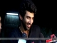 aditya roy kapur video