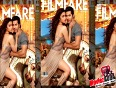 filmfare magazine video