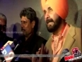 navjot singh siddhu video